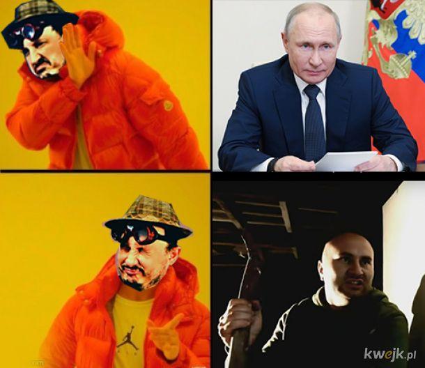 popularne rosyjskie imię i nazwisko
