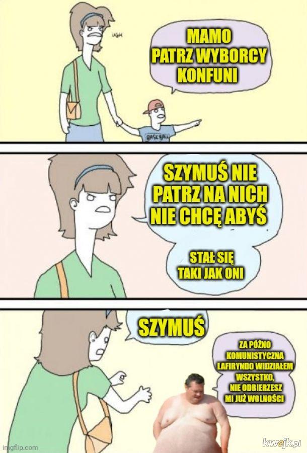 Szymuś