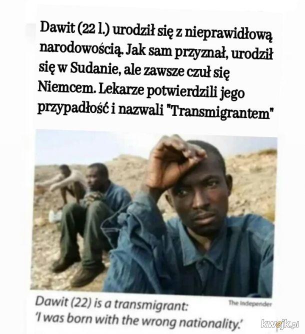 Transmigrant xD