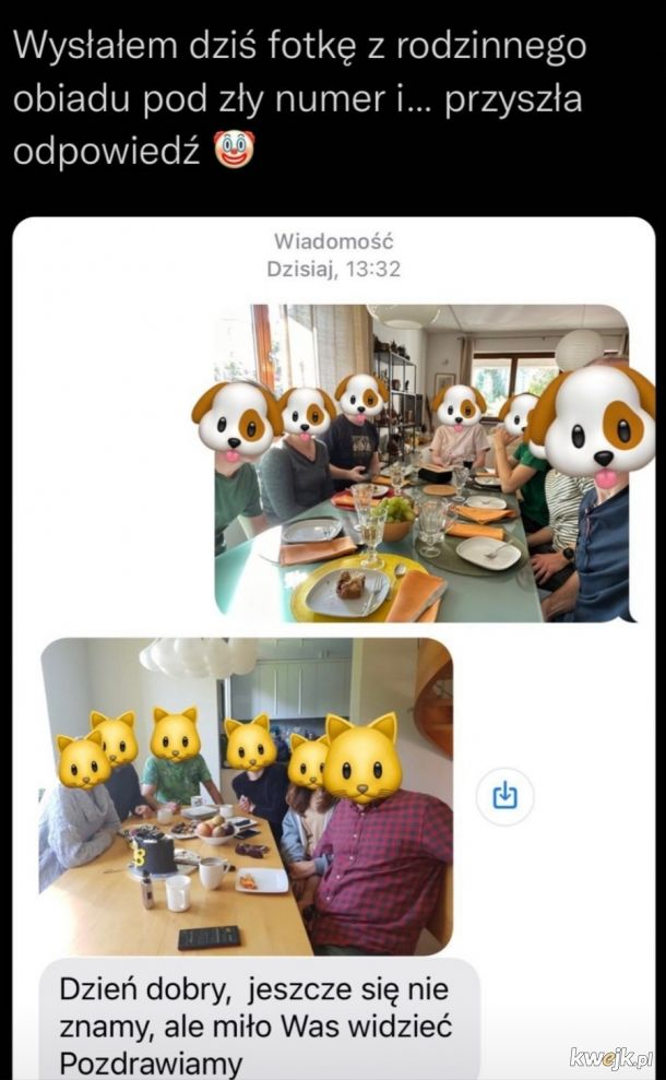 Rodzinne obiadki