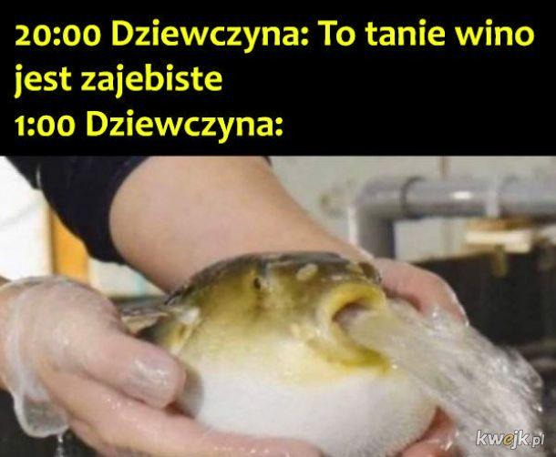 Tanie wino