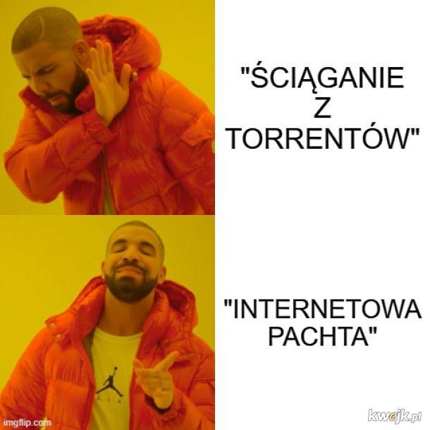 Internetowa Pachta