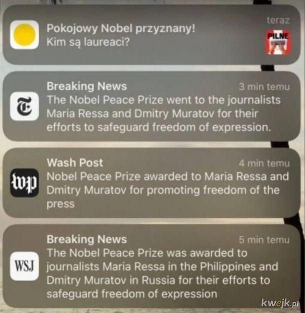 Polskie Media vs reszta