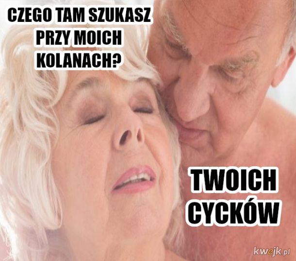 Miłość na emeryturze