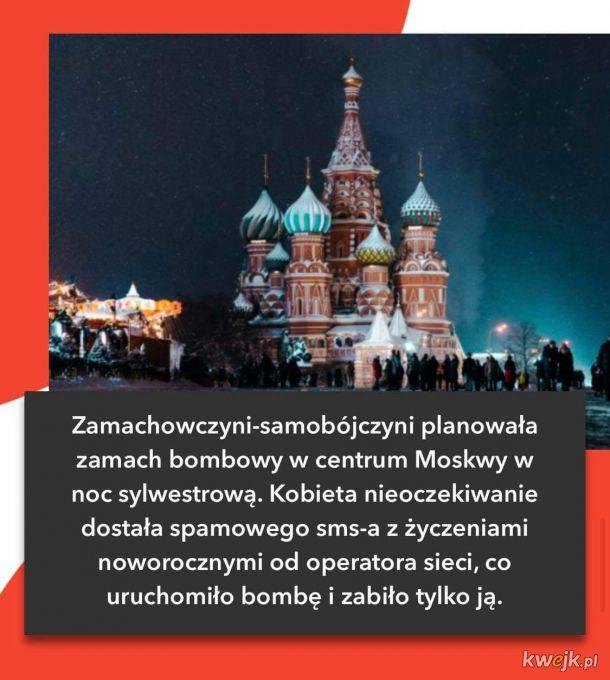 Naszym abonentom życzymy bombowego sylwestra!!!