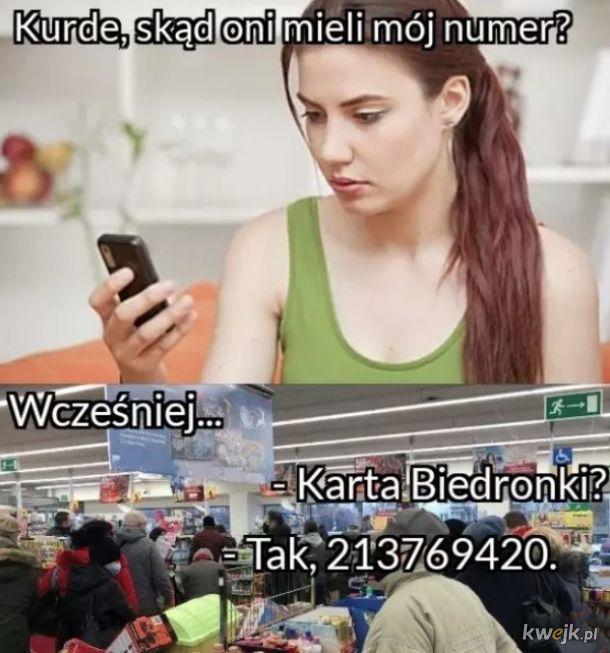 Mój numer