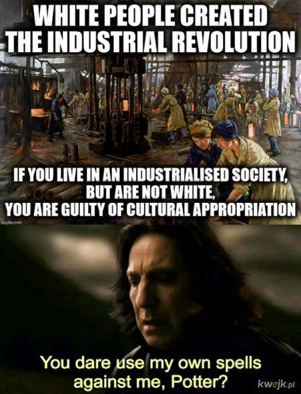 Kto komu kranie kulturę?