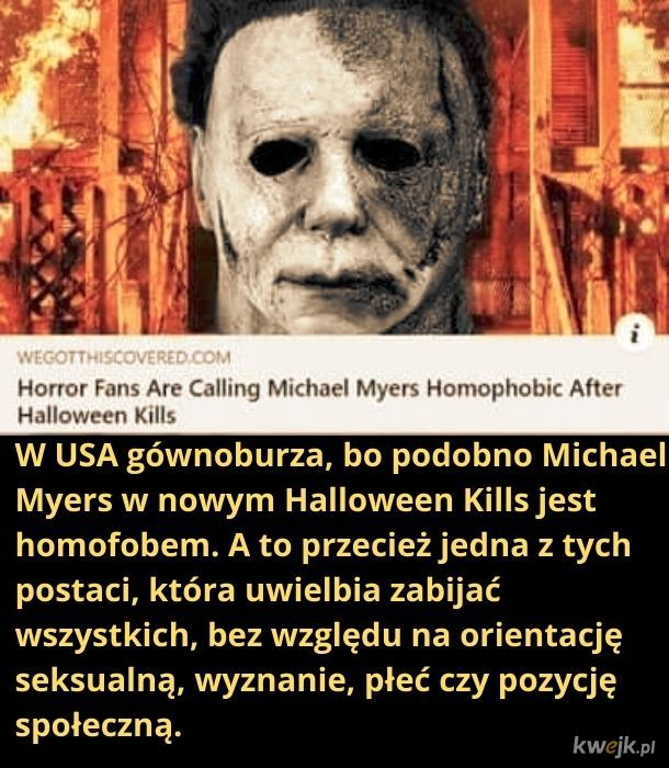 Homofobia w kinie