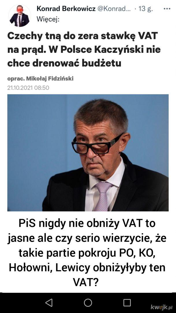Prawda jest taka, że większość polityków tylko szuka okazji do dymania Polaków.