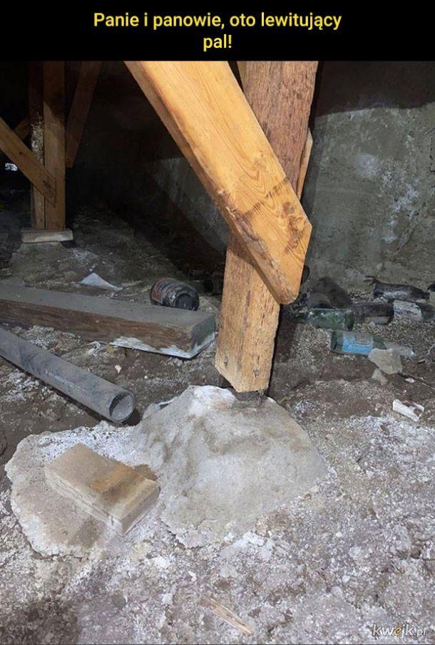 Koszmary inspektorów budowlanych