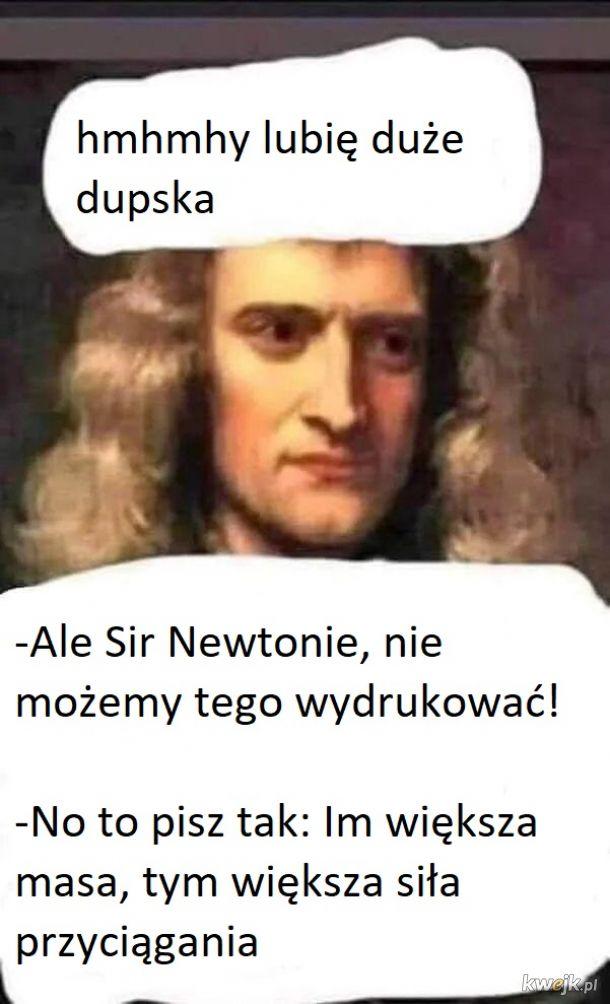 Sir Isaac Nowotoński