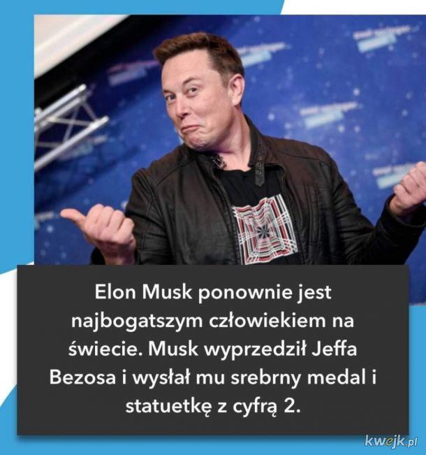 Śmieszek Elon