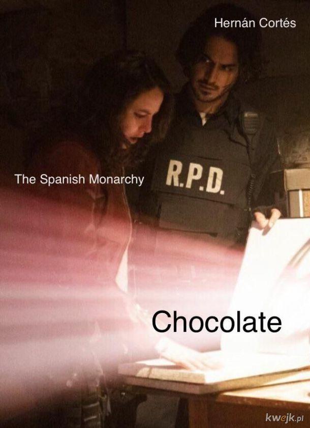 Super odkrycie
