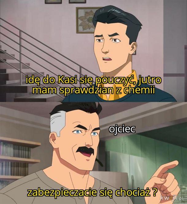 standardowy ojciec
