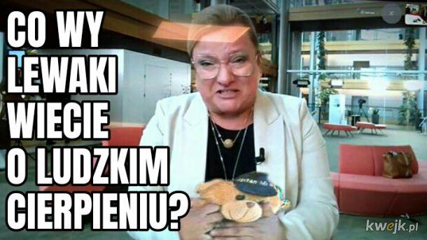 Okrutny Herr Radek