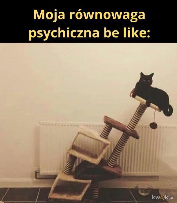 Równowaga psychiczna