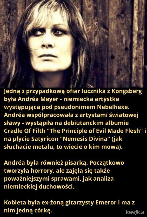 Andréa Meyer