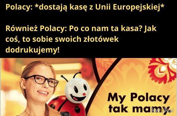 My Polacy tak mamy