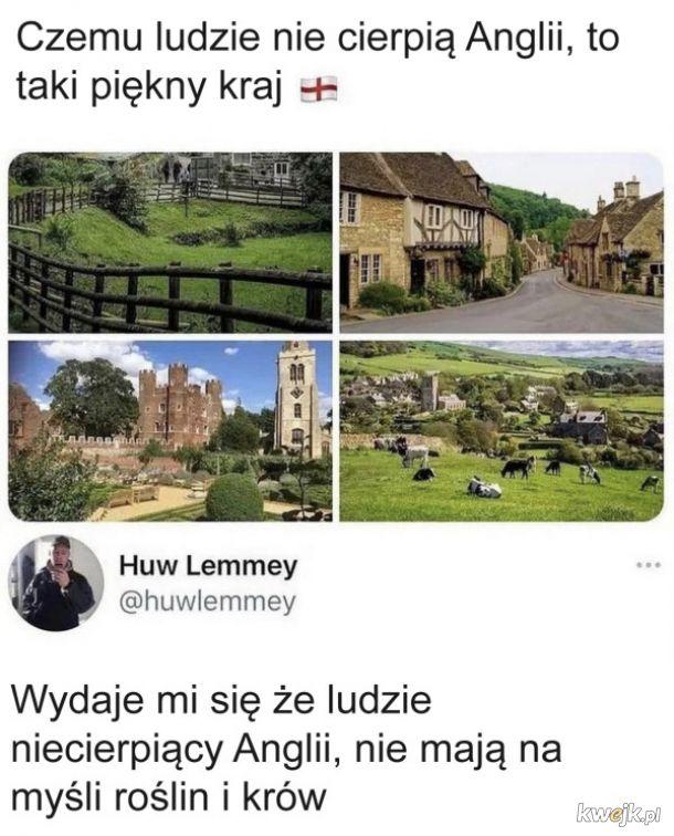 Piękny kraj