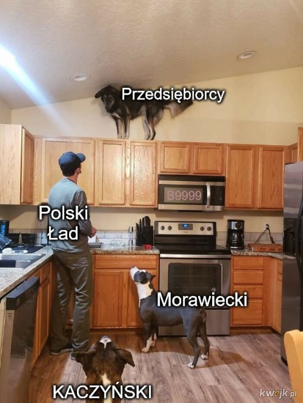*Polski przekręt