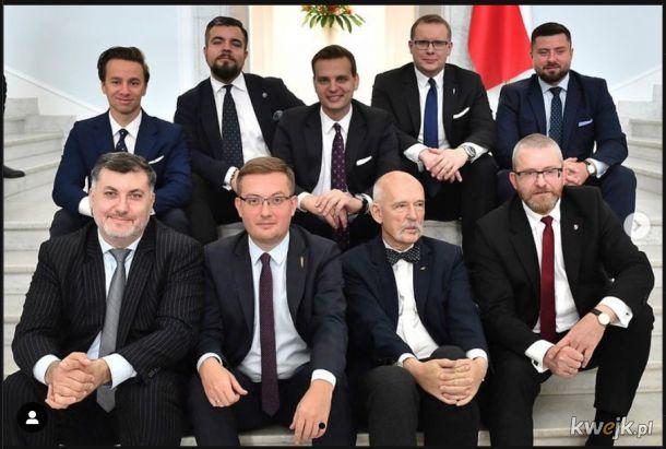 Dwa lata Konfederacji w Sejmie!
