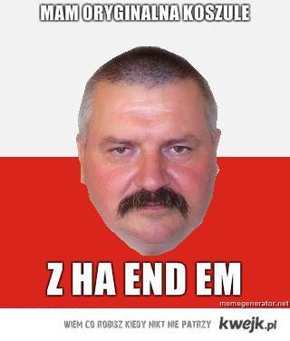 Ha end Em