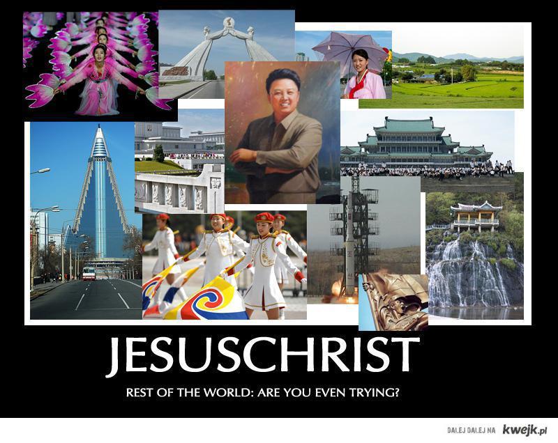 Greatest Korea