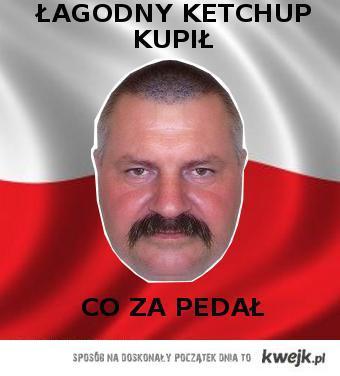 Polaczek - Ketchup
