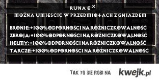 Runa E^x