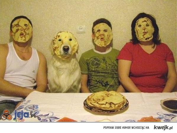 nalesnik family