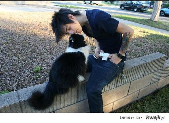 lovemypussycat