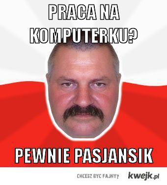 Praca informatyka w Polsce