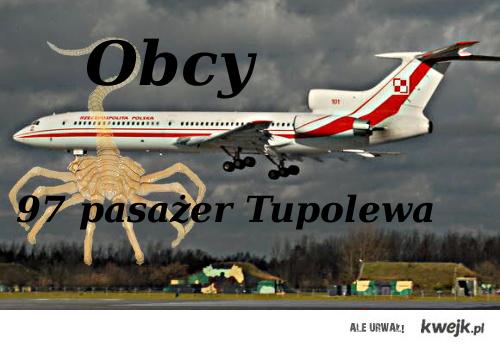obcy 97 pasażer
