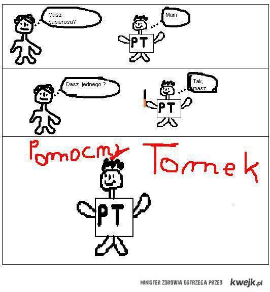 Chojny Tomek
