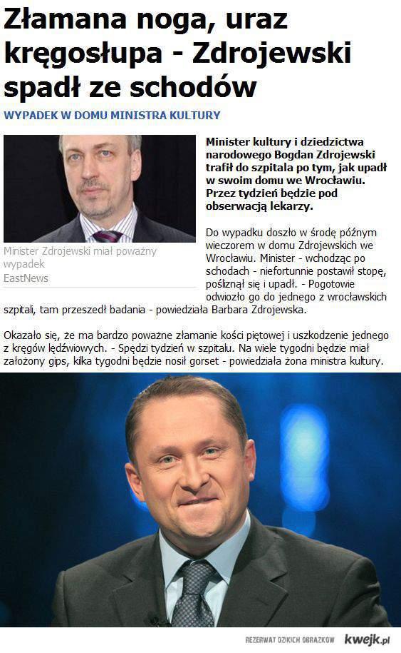 Reakcja z Katowic