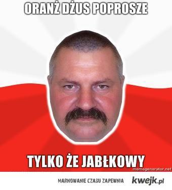 advice polak
