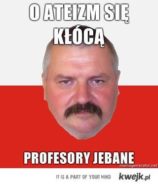 Profesory