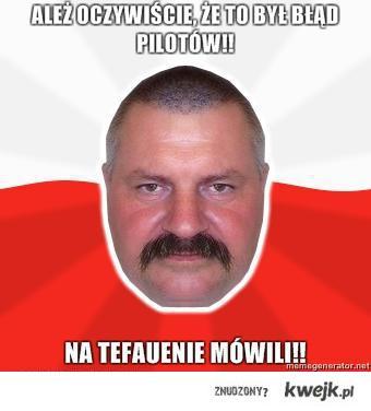 polak smoleńsk