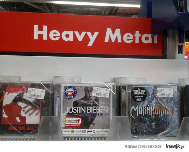Tró Metal 666 %
