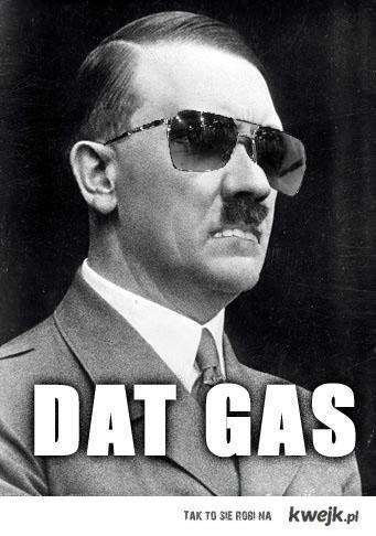 Dat Gas