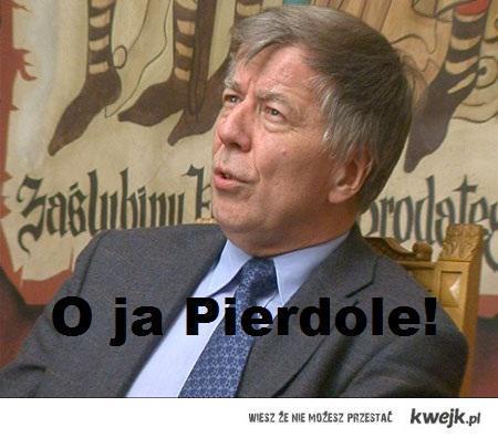 Miodek No Ja Pierdole