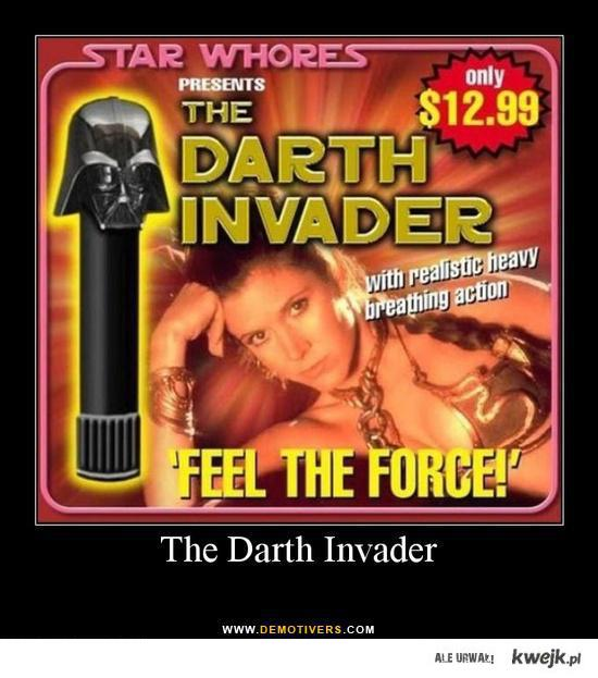 Darth Invader