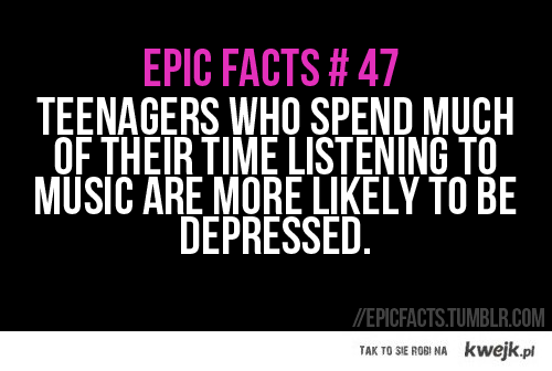 epic facts # 47