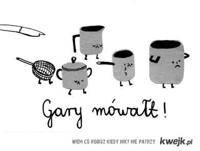 Gary Mów Ałt