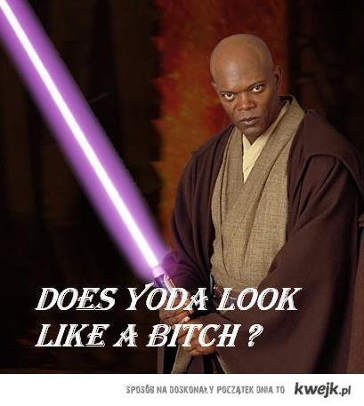 PulpFictioned Star Wars