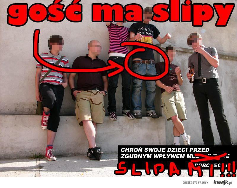 slipy