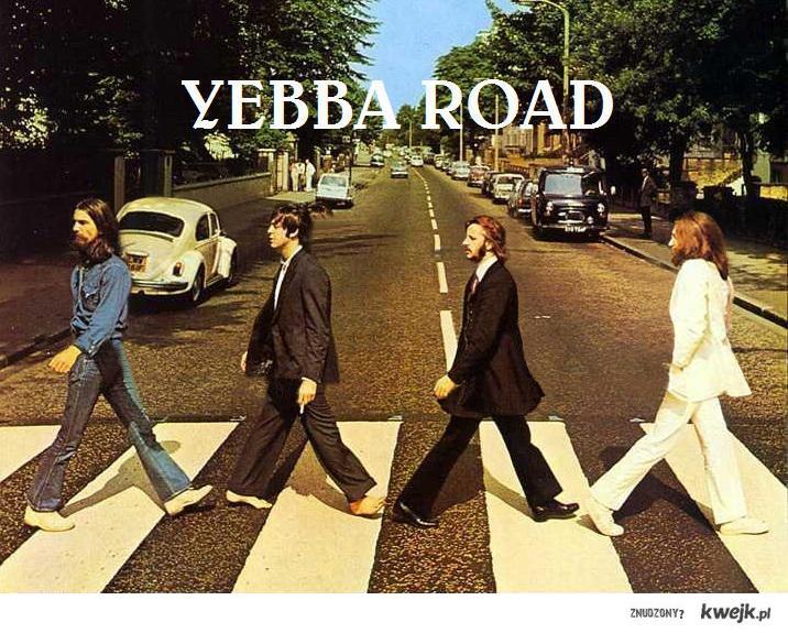Yebba Road