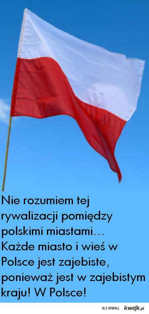 Polski naród = Zajebisty naród!