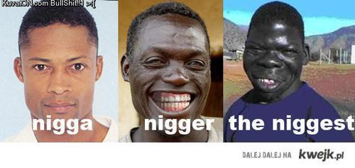 stopniowanie czarnego koloru