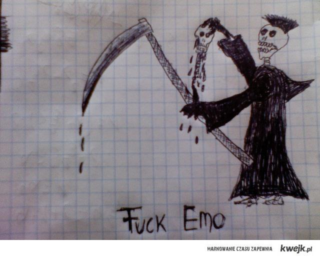 Fuck Emo
